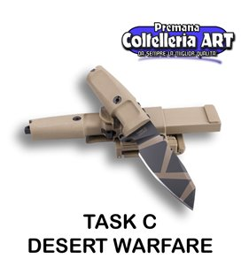 Extrema Ratio - Task C - Desert Warfare - Coltello militare