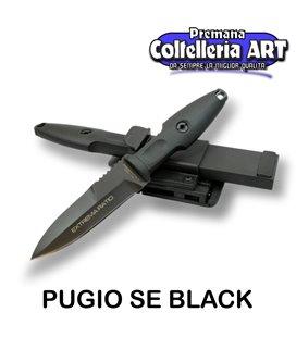 Extrema Ratio - Pugio SE - Black - Coltello militare filo singolo
