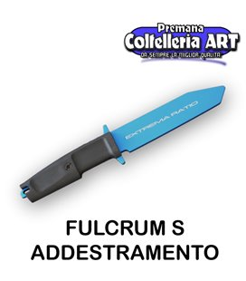 Extrema Ratio - TK Fulcrum S - Coltello da addestramento