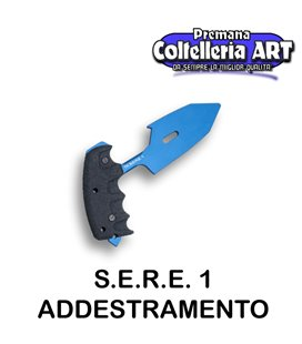Extrema Ratio - TK S.E.R.E. - Coltello da addestramento