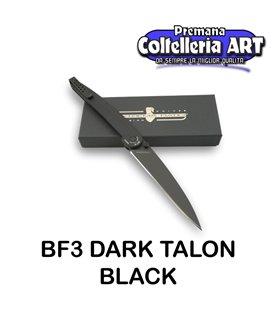 Extrema Ratio - BF3 Dark Talon - Black - Coltello