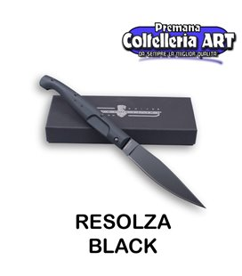 Extrema Ratio - Resolza - Black - Coltello