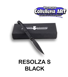 Extrema Ratio - Resolza S - Black - Coltello