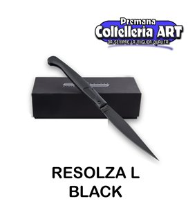 Extrema Ratio - Resolza L - Black - Coltello
