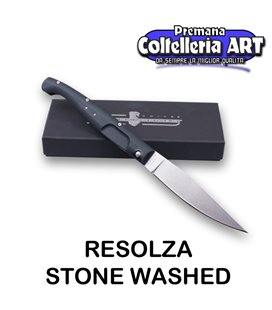 Extrema Ratio - Resolza - Stone Washed - Coltello