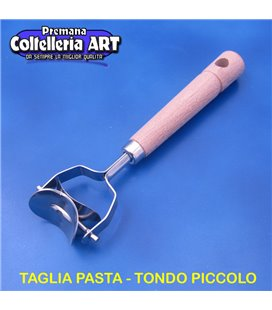 eppicotispai - Rotella taglia tortellini - Tondo piccolo - lama liscia inox