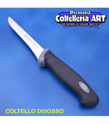 Coltello Disosso cm.16 - Manico nero