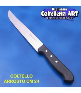 Edelweiss - Coltello Arrosto cm 24