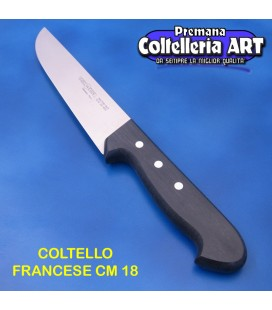 Edelweiss - Coltello Francese cm 18