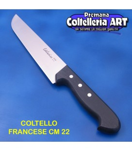 Edelweiss - Coltello Francese cm 22