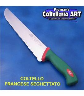 Sanelli - Coltello Francese seghettato cm.33