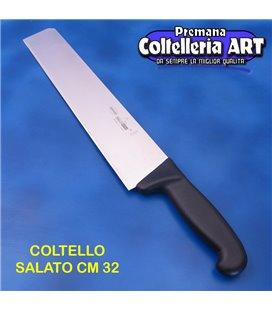 Maglio Nero - Coltello Salato cm 32