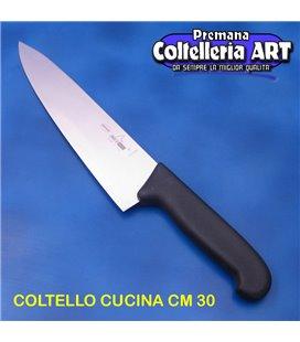 Maglio Nero - Coltello Trinciante cm. 25