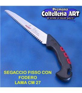 Falket - Segaccio fisso con fodero cm 43