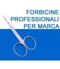 Forbicine professionali per Marca