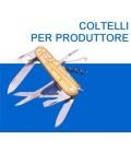 Coltelli per produttore