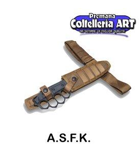 Extrema Ratio - A.S.F.K - Coltello militare