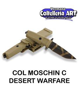 Extrema Ratio - Col Moschin Compact Desert Warfare - Coltello militare