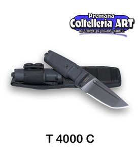 Extrema Ratio - T4000 C - Black - Coltello militare
