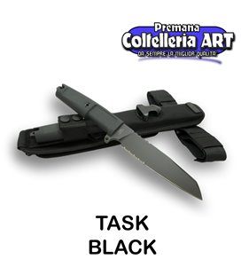Extrema Ratio - Task - Black - Coltello militare