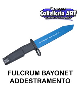 Extrema Ratio - TK Fulcrum Bayonet - Coltello da addestramento