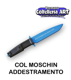 Extrema Ratio - TK Col Moschin - Coltello da addestramento