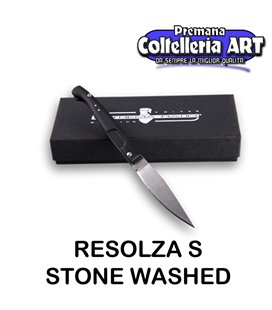 Extrema Ratio - Resolza S - Stone Washed - Coltello