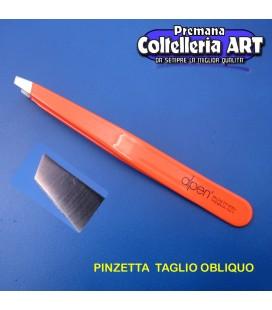 Pinzetta taglio obliquo colorata