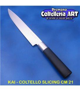 Kai - Coltello Arrosto cm 23 - Wasabi