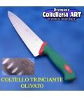 Coltello Trinciante Olivato cm.25