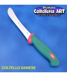 Coltello Danese cm.18
