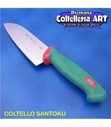 Sanelli - Coltello Santoku cm 16