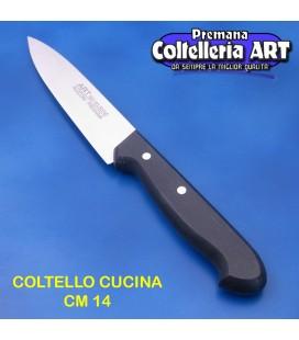 Edelweiss - Coltello Cucina cm 14