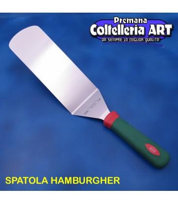 Spatola Hamburger cm. 26