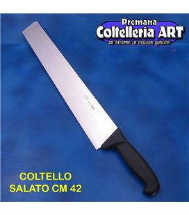 Maglio Nero - Coltello Salato cm 42