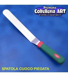 Sanelli - Spatola cuoco piegata cm 27