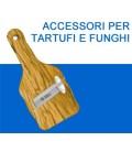 Accessori per Tartufi e Funghi
