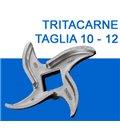 Tritacarne taglia 10 - 12