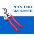 Potatori e giardinieri