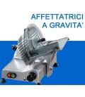 Affettatrici a gravità - FAC